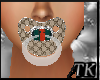 *TK* Gucci Pacifier
