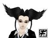 ~F~ Blk Angel Wings Tala