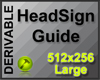 Derivable HeadSign *L*