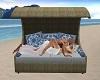 Summer kissing chair