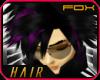 [F] AMT Black & Violet
