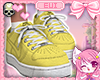 Lemon Sneakers