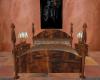 mystic bed