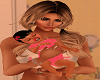 with baby:cry,laught,spk