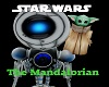 StarWars Mandalorian