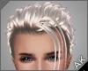 ~AK~ Leo: Silver Ash