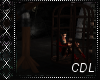 !C* Castle Dungeon Cage