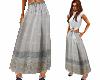 TF* Hippie Long Skirt #8