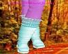 Qia Boots
