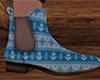 Christmas Boots 27 (M)