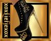[L] PRINCESS Boots F