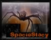 BofE Spider Skull Chair