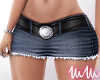 mm. Denim Mini RLL