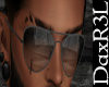 D►Dax Glasses Black