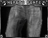!T Nepeta Leijon pants