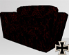 Blackred Couch