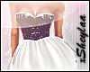 $ Sequin Night Dress <3