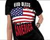 God Bless America Shirt