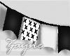 Monocrhome Banner