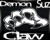 Demon Claw