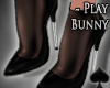 Cat~ PlayBunny .Pumps