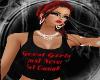 {DS} Good Girl Tank Top