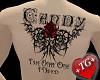 +TG+ Candy Rose Tattoo