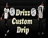 Scrapp Candi Custom
