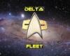 Delta Spacegloves Blue F