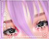 ♉ Lila Bangs