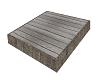 Platform-Old Deck Floor