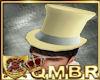 QMBR Legba Top Hat YS