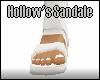 [Sasu] Hollow's Sandales