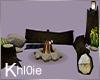 K fire camp set