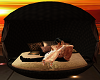 Couch Ball Kiss Jador