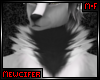 M! Alpha Neck Fur
