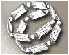 Diamond Bracelet Right