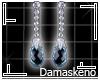 [DM] Earrings