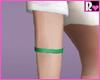 Armband Right Green