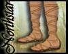 ~NS~ Dewshine sandals