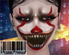 😜PENNYWISE CLOWN F