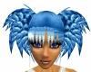 Blue Curles