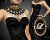 LIZ black gown 3