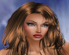 Mela - Ginger Long Hair