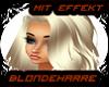 BlondeHarre_Mit Effekt
