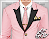 """Ⱥ"""" Roses Pink Suits"""