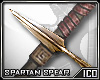 ICO Spartan Spear F