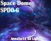 DJ Light Space Dome