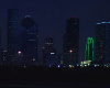 Dark City Night Small