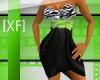 [XF] Zee;Green